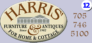 Harris Furniture