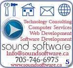 Sound Software